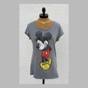 Disney Retro Mickey Mouse T-Shirt